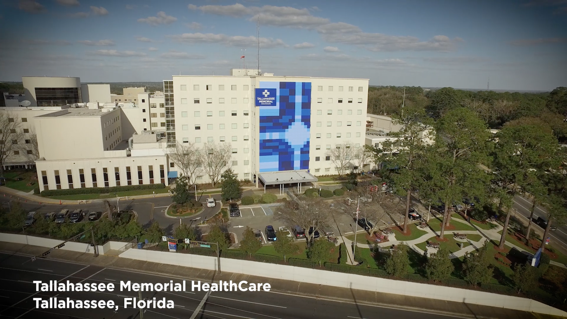 Tallahassee Memorial Rehabilitation Center